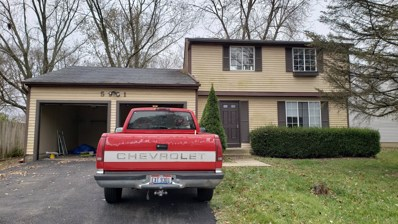 5951 Parkglen Road, Galloway, OH 43119 - #: 219044081