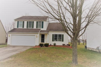 248 Westmark Court, Galloway, OH 43119 - #: 219044127