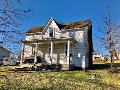 741 S New Hampshire Avenue, Wellston, OH 45692 - #: 219044518