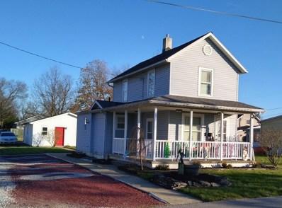 210 4th Street, Kirkersville, OH 43033 - #: 219044667