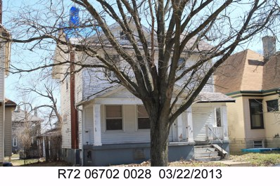 428 Forest Avenue, Dayton, OH 45405 - #: 220002664