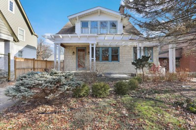 1094 Lincoln Road, Columbus, OH 43212 - #: 220002778