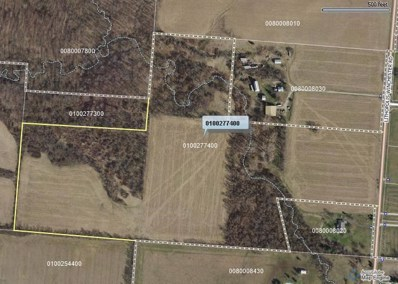 5725 Lithopolis Winchester Road, Canal Winchester, OH 43110 - #: 220003034