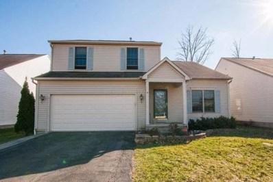 5657 Larksdale Drive, Galloway, OH 43119 - #: 220003167