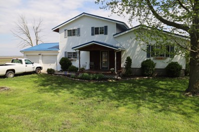 4557 Township Road 100, Alger, OH 45812 - #: 220003955
