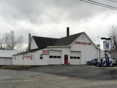 43 E Noble Street, Marengo, OH 43334 - #: 220007798