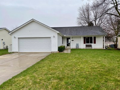 5039 Nelson Drive, South Bloomfield, OH 43103 - #: 220009505