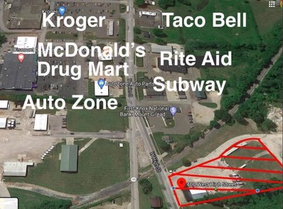 400 W High Street, Mount Gilead, OH 43338 - #: 220017479