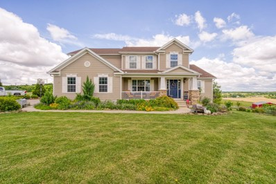 6522 County Road 52, Rushville, OH 43150 - #: 220019092