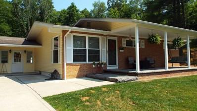 957 Burr Oak Boulevard, Nelsonville, OH 45764 - #: 220021874