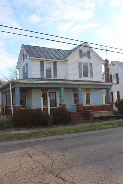 16186 Pike Street, Laurelville, OH 43135 - #: 220028776