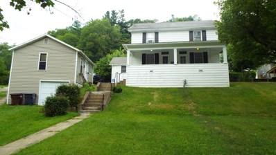 463 Scott Street, Nelsonville, OH 45764 - #: 220029811
