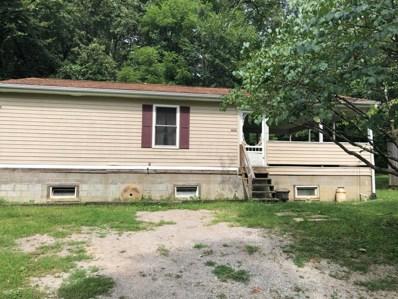 1020 Greenhouse Road, Zanesville, OH 43701 - #: 220029882