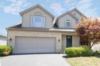 9256 Prestwick Green Drive, Columbus, OH 43240 - #: 220033006
