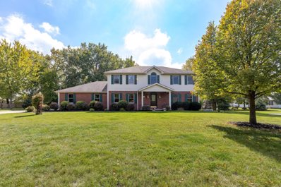 1435 Eagle Links Drive, Marion, OH 43302 - #: 220035203
