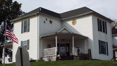 34 Barbour Street, Glouster, OH 45732 - #: 220036889