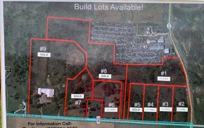 0 Township Road 206 UNIT Lot #2, Marengo, OH 43334 - #: 220037820