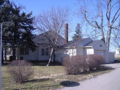 554 W Main Street, Plain City, OH 43064 - #: 220041113