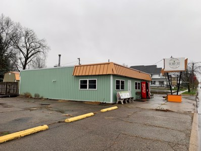 43 N Main Street, Mount Gilead, OH 43338 - #: 220041430