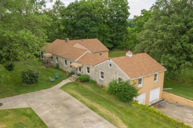 6160 Lithopolis Winchester Road, Canal Winchester, OH 43110 - #: 220042958