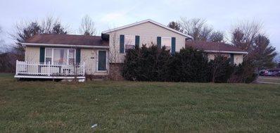 710 Deer Creek Road, Williamsport, OH 43164 - #: 220043523