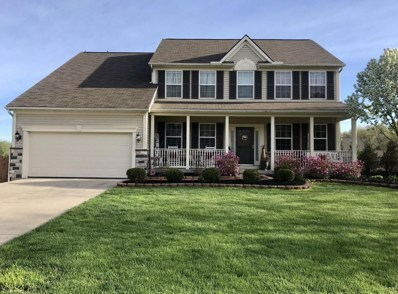 312 Brittany Court, Granville, OH 43023 - #: 221001296