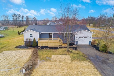 10789 State Route 736, Plain City, OH 43064 - #: 221001412