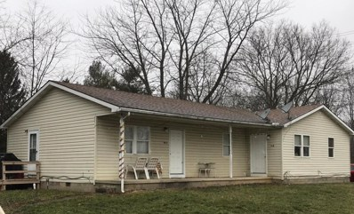 163 W Front Street, New Holland, OH 43145 - #: 221001566