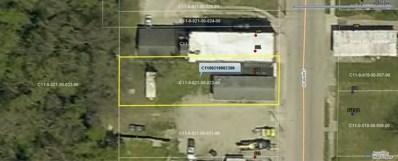115 S Water Street, Williamsport, OH 43164 - #: 221004200
