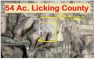 0 Rocky Fork Road, Utica, OH 43080 - #: 221004387