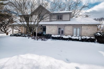173 Shagbark Drive, Westerville, OH 43081 - #: 221004571