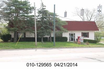 720 Grandview Avenue, Columbus, OH 43215 - #: 221004699