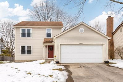 7992 Schoolside Drive, Westerville, OH 43081 - #: 221005395