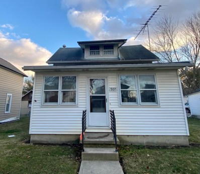 507 E Water Street, Prospect, OH 43342 - #: 221005621