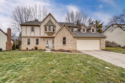 994 Harbor View Drive, Westerville, OH 43081 - #: 221005665