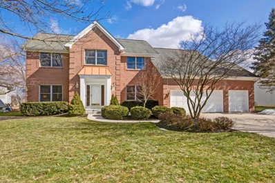586 Bay Drive, Westerville, OH 43082 - #: 221005853