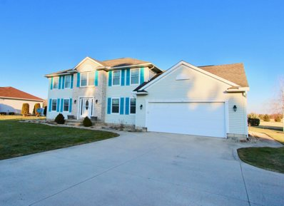 3356 Gooding Road, Marion, OH 43302 - #: 221005956