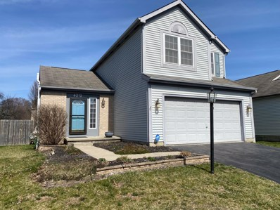 6212 Plumfield Drive, Canal Winchester, OH 43110 - #: 221008208
