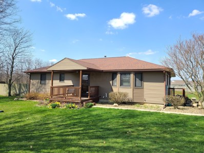 6420 Monnett New Winchester Road, Galion, OH 44833 - #: 221010255