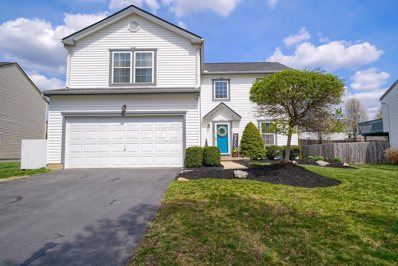 229 Victorian Drive, Commercial Point, OH 43116 - #: 221010302