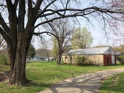 18944 Shriner Street, Laurelville, OH 43135 - #: 221010612