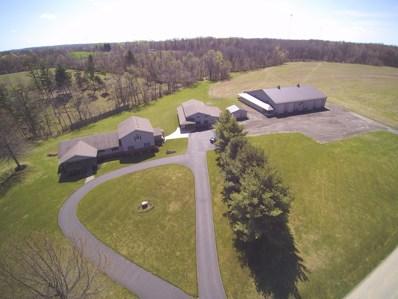 6878 County Road 19, Marengo, OH 43334 - #: 221010638