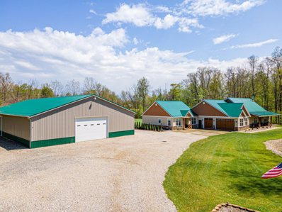 911 Township Road 208, Marengo, OH 43334 - #: 221013367