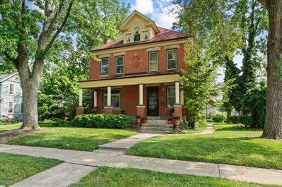 3520 Park Street, Grove City, OH 43123 - #: 221017100