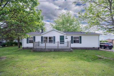3376 State Route 72, Bowersville, OH 45307 - #: 221017524