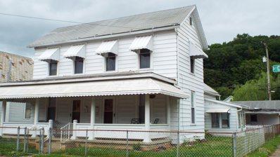 474 Chestnut Street, Nelsonville, OH 45764 - #: 221018593
