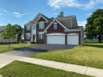 244 Weeping Willow Run Drive, Johnstown, OH 43031 - #: 221020589