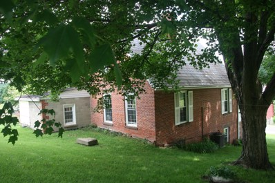 18371 New Gambier Road, Mount Vernon, OH 43050 - #: 221020651