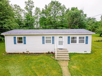 1122 Township Road 208, Marengo, OH 43334 - #: 221021167