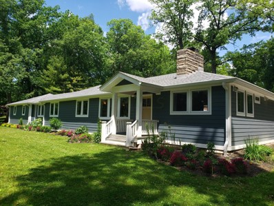 392 Coover Road, Delaware, OH 43015 - #: 221021823